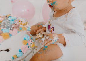 smash cake foto tement ptuj